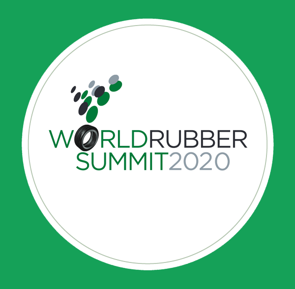 The World Rubber Summit 2020 will take place in September 2020 in Abidjan, Côte d'Ivoire. (Source: IRSG)