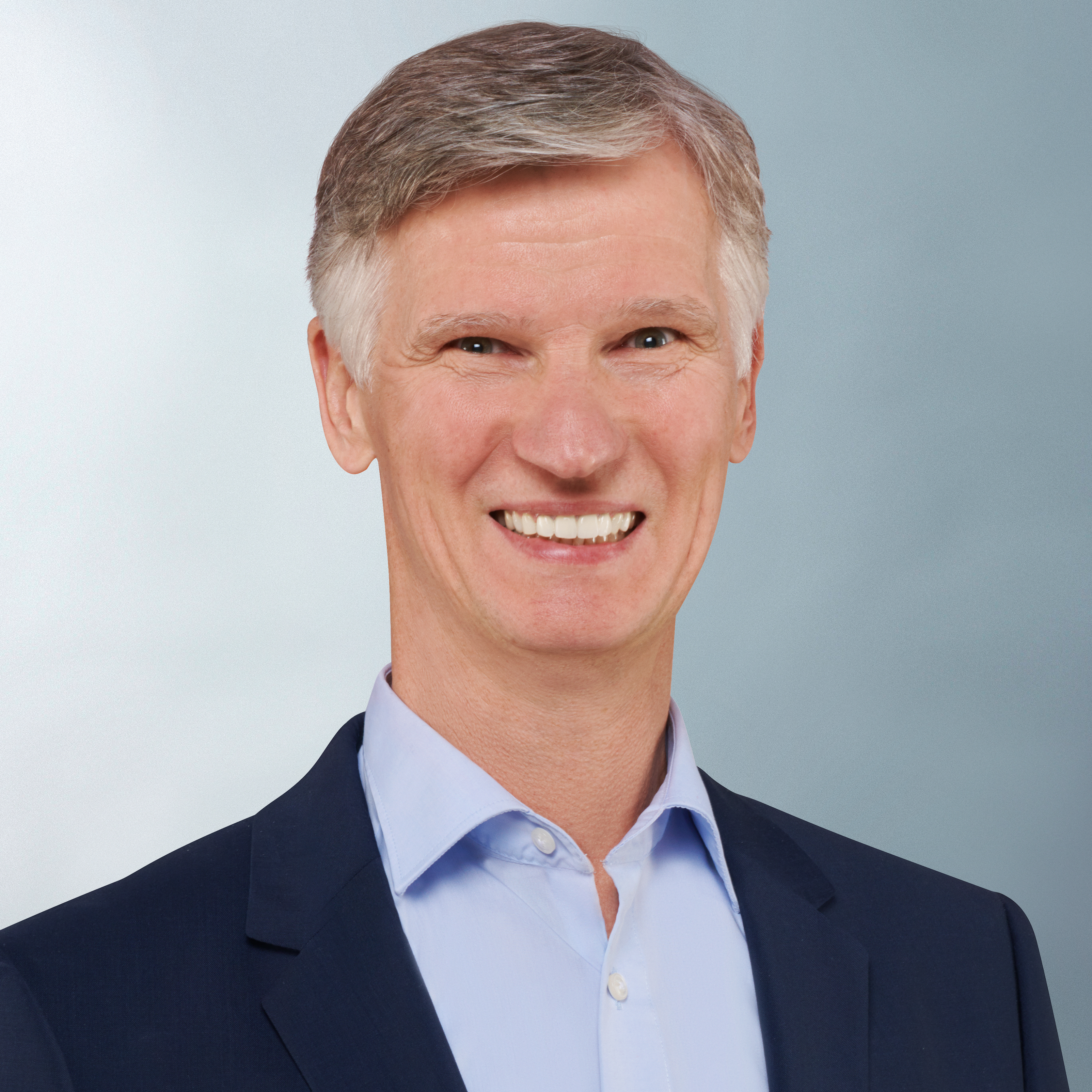 Claus Petschick assumed responsiblity for the strategic direction and worldwide steering of all sustainability projects as Head of Sustainability on 1 April 2020. (Source: Continental)