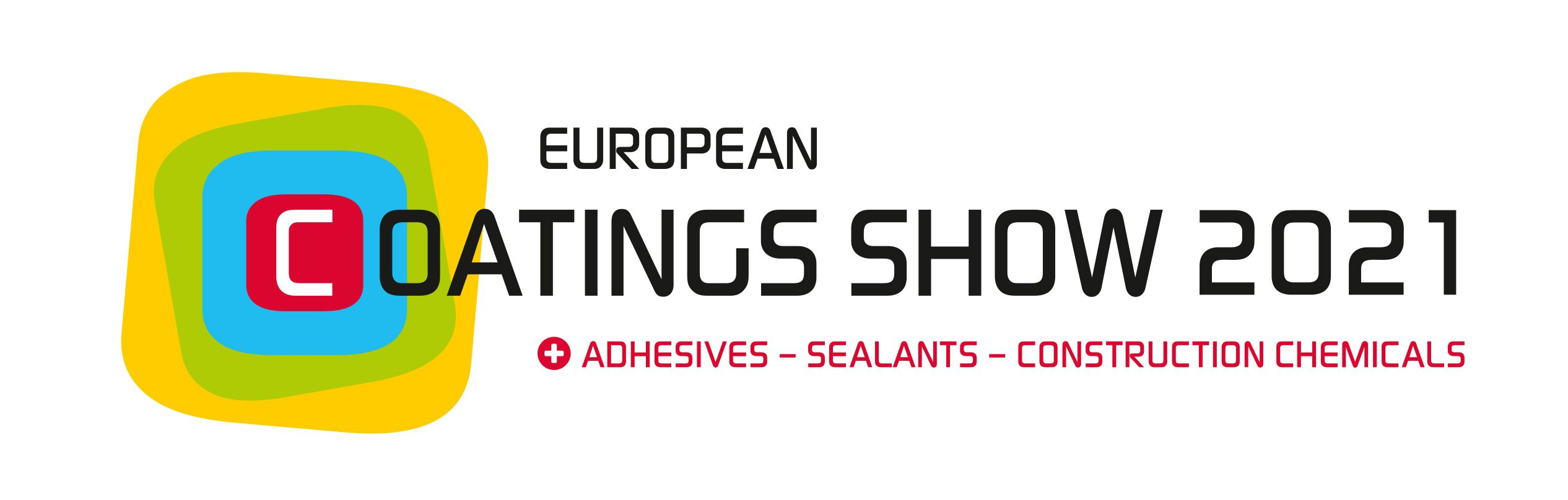 The European Coatings Show (ECS) has been postponed to 14 – 16 September 2021 with the partly overlapping European Coatings Conference scheduled from 13 – 14 September 2021. (Source: Vincentz Network)