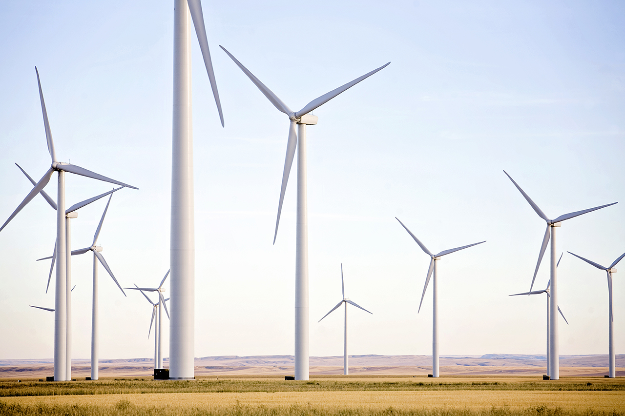 Arkema has won the 2020 Pierre Potier Prize for its Elium liquid thermoplastic resin for wind turbines. (Source: Arkema)