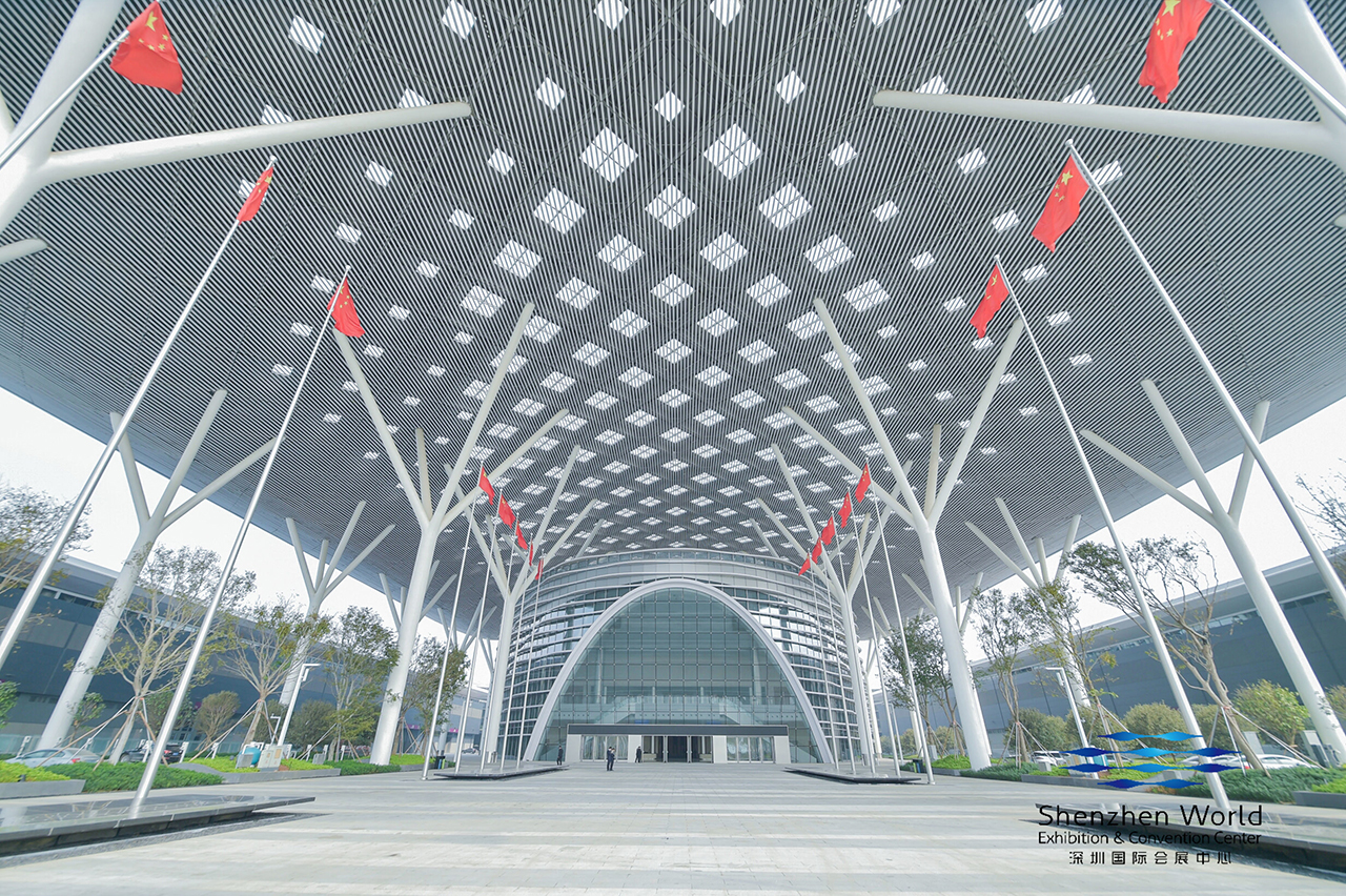 Chinaplas 2021 will be held from 13 to 16 April 2021 at the Shenzhen World Exhibition & Convention Center. (Source: Adsale)