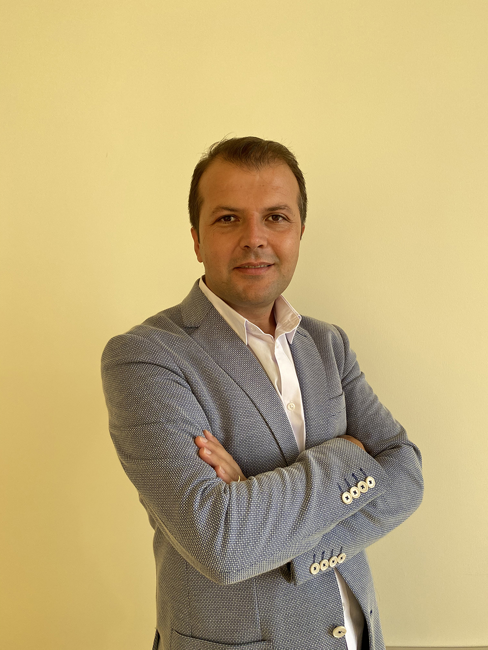Ilhan Kurt, Senior Manager – designated head of research and development at Pearl Polyurethane Systems in Dubai, UAE. (Source: Pearl)