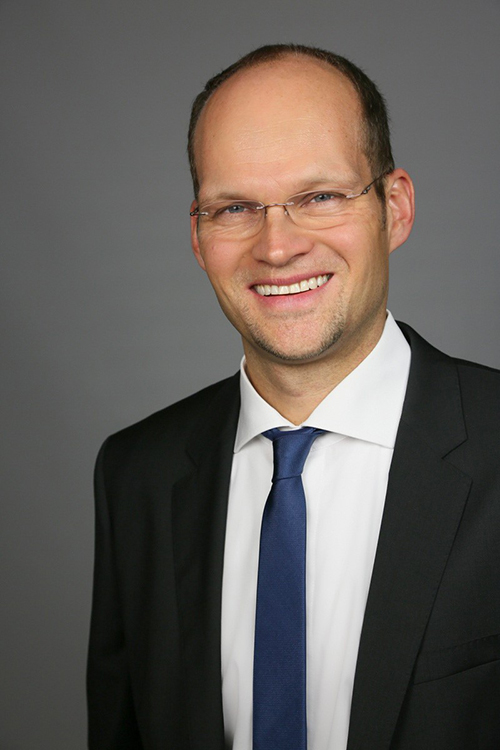 Dr. Dirk Elvermann (Source: BASF)