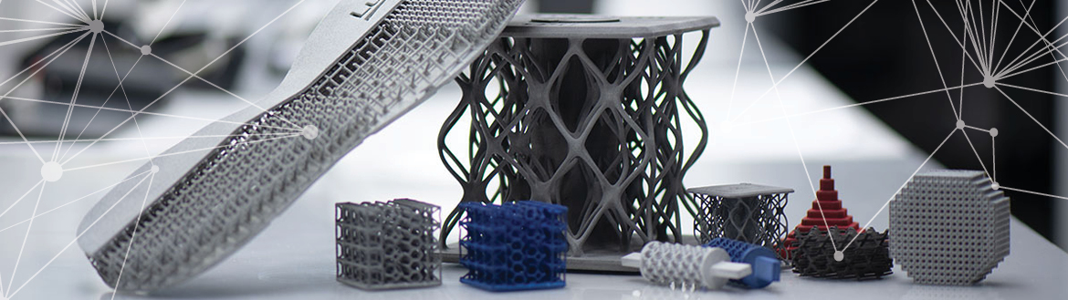Estane 3D TPU can be offered in either pellet form for filament extrusion purposes or powder TPU (Source: Lubrizol)