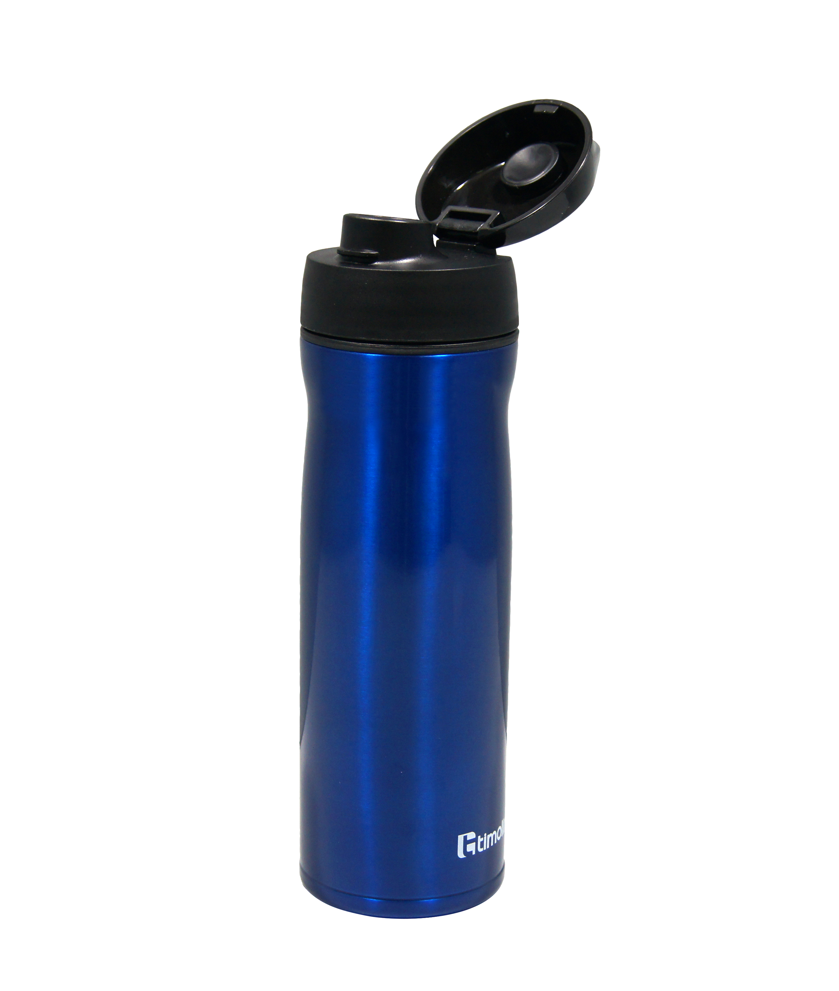 Omni line drinking bottle from Timolino made of copolyester (Source: Kraiburg TPE)