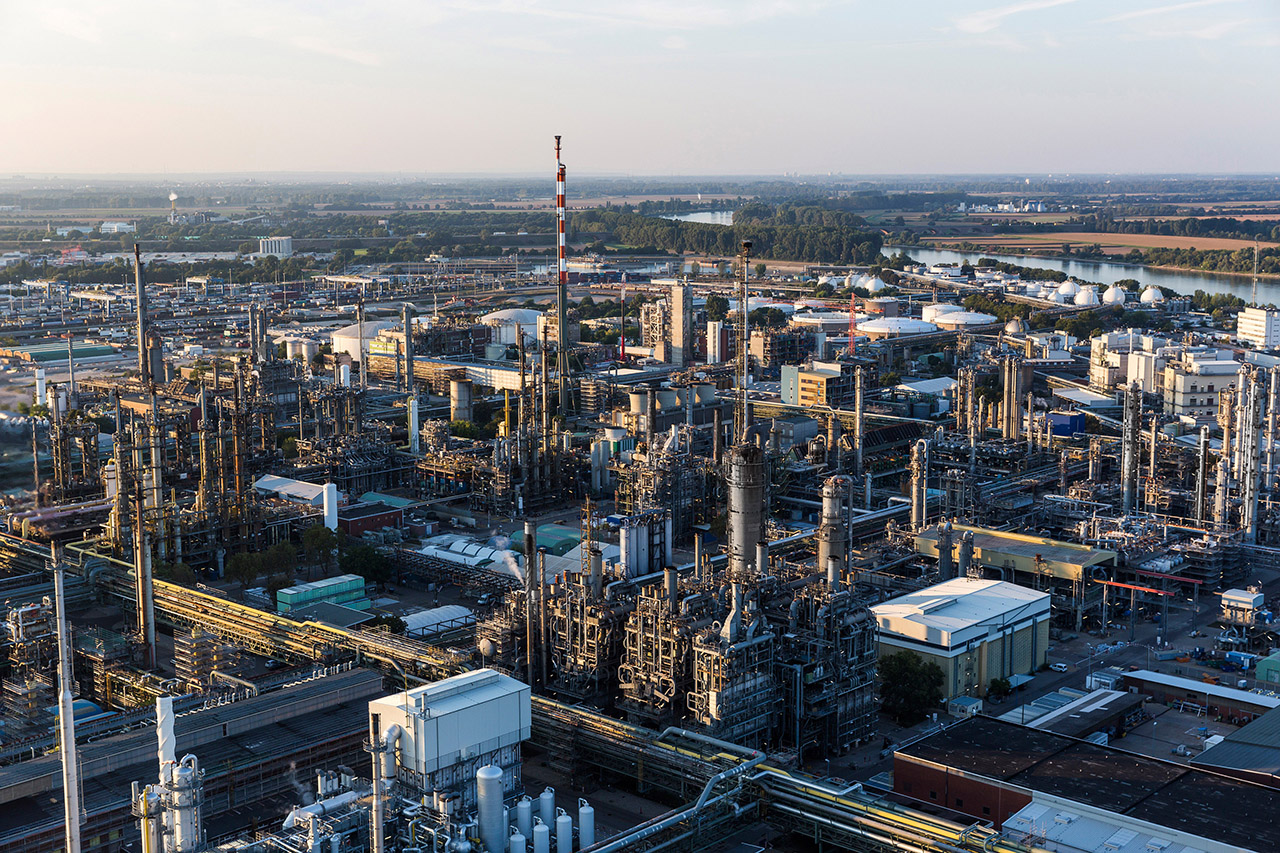 Trinseo has procured first supplies of styrene based on two different kinds of circular feedstock from BASF for use in styrene butadiene rubber and polystyrene products. (Source: BASF)