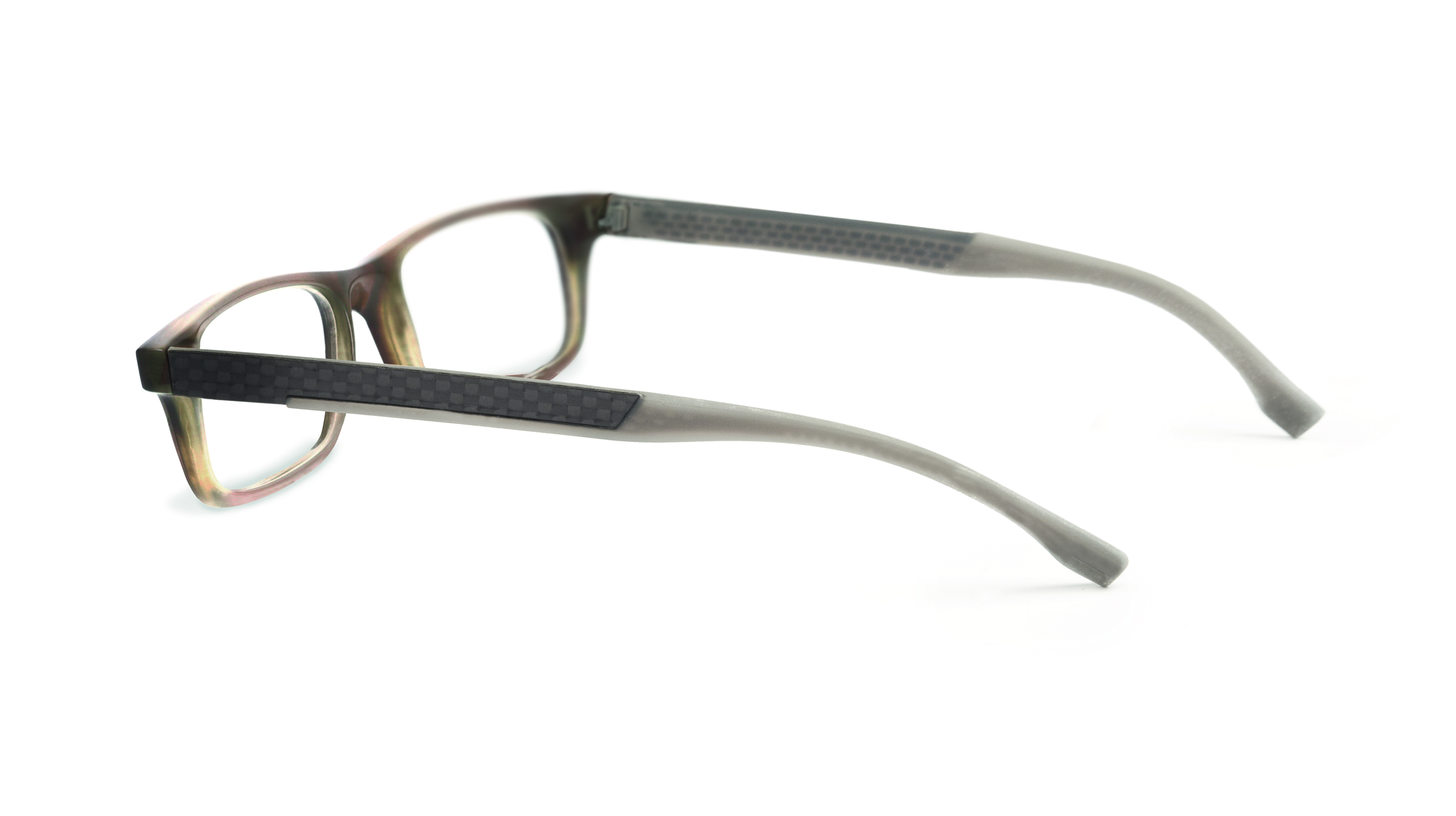 Api and Ems cooperate to develop sustainable solutions for eyewear. (Source: Trinseo)