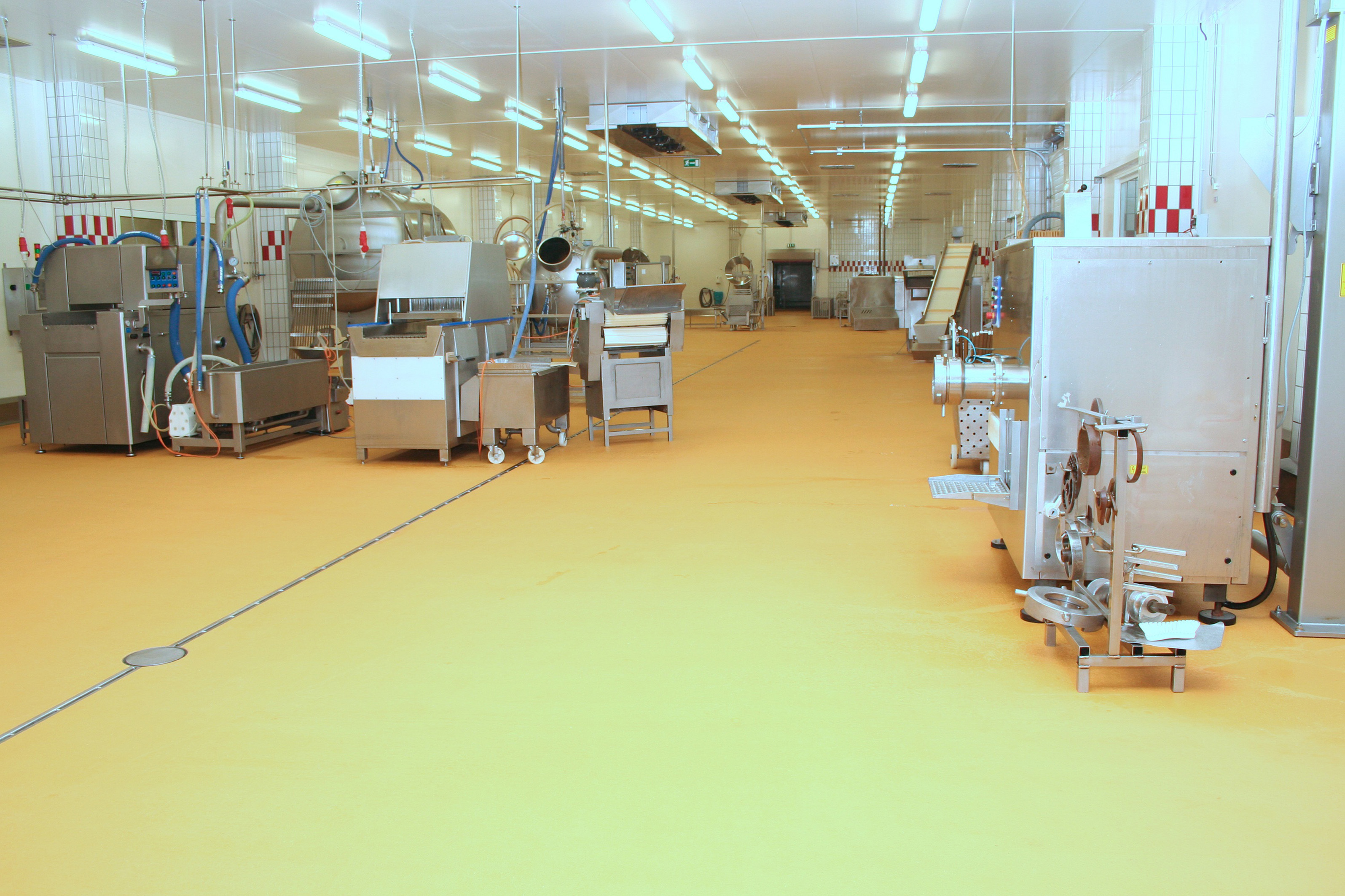 Basf to present pu flooring system at the iffa 2016 dr for Flooring solutions