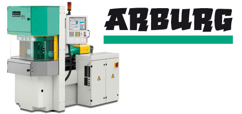 Arburg focusses on packaging and electronic applications at