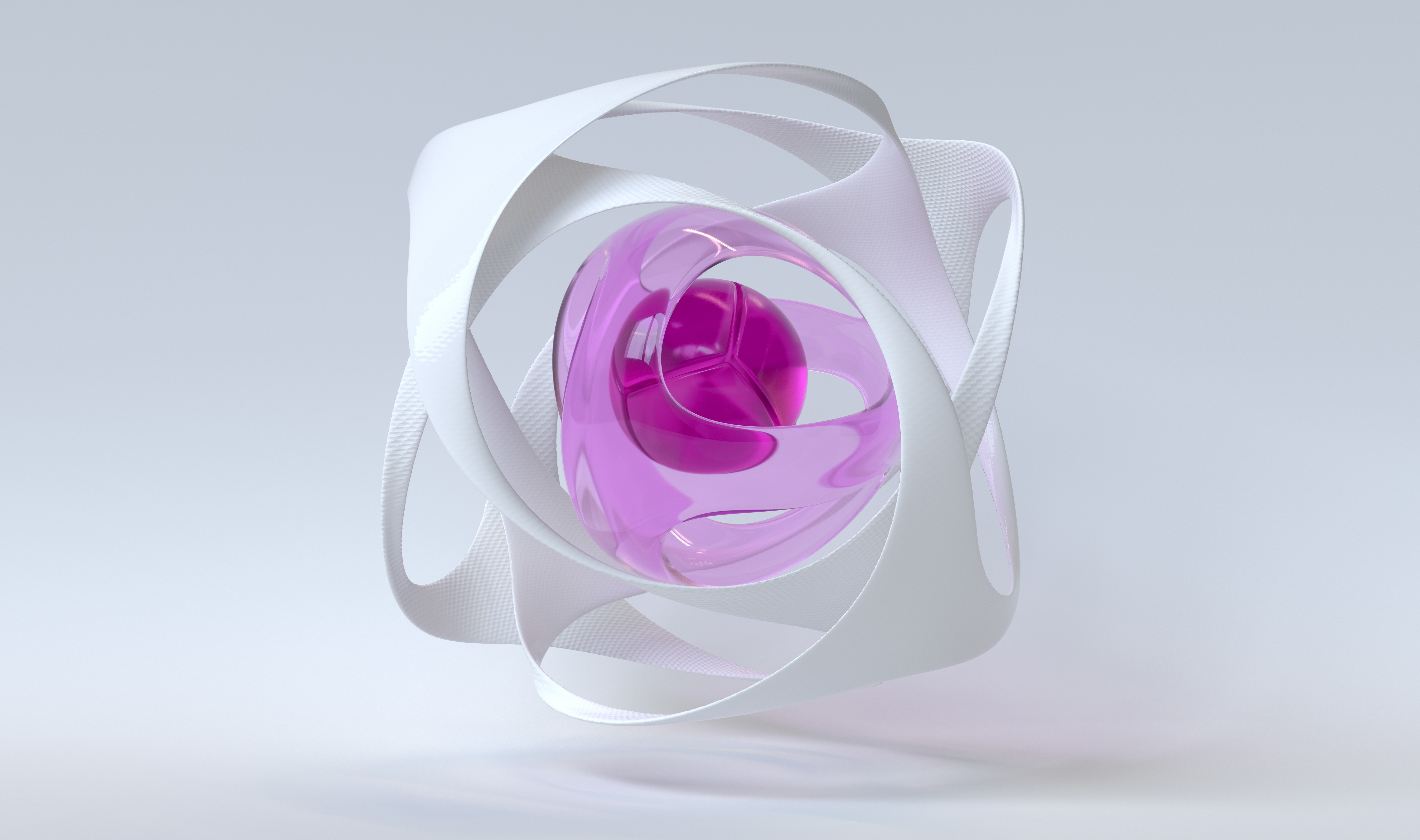 Evonik presents its new product brand for 3D applications. (Source: Evonik)
