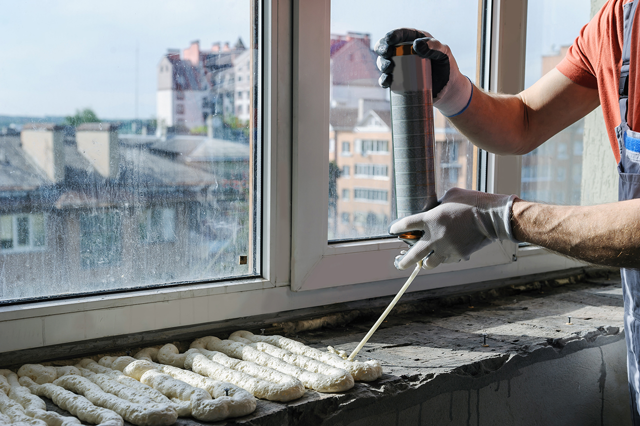 OCF is finding more and more applications in the professional and DIY construction markets across many parts of the world. (Source: yunava1 – stock.adobe.com)