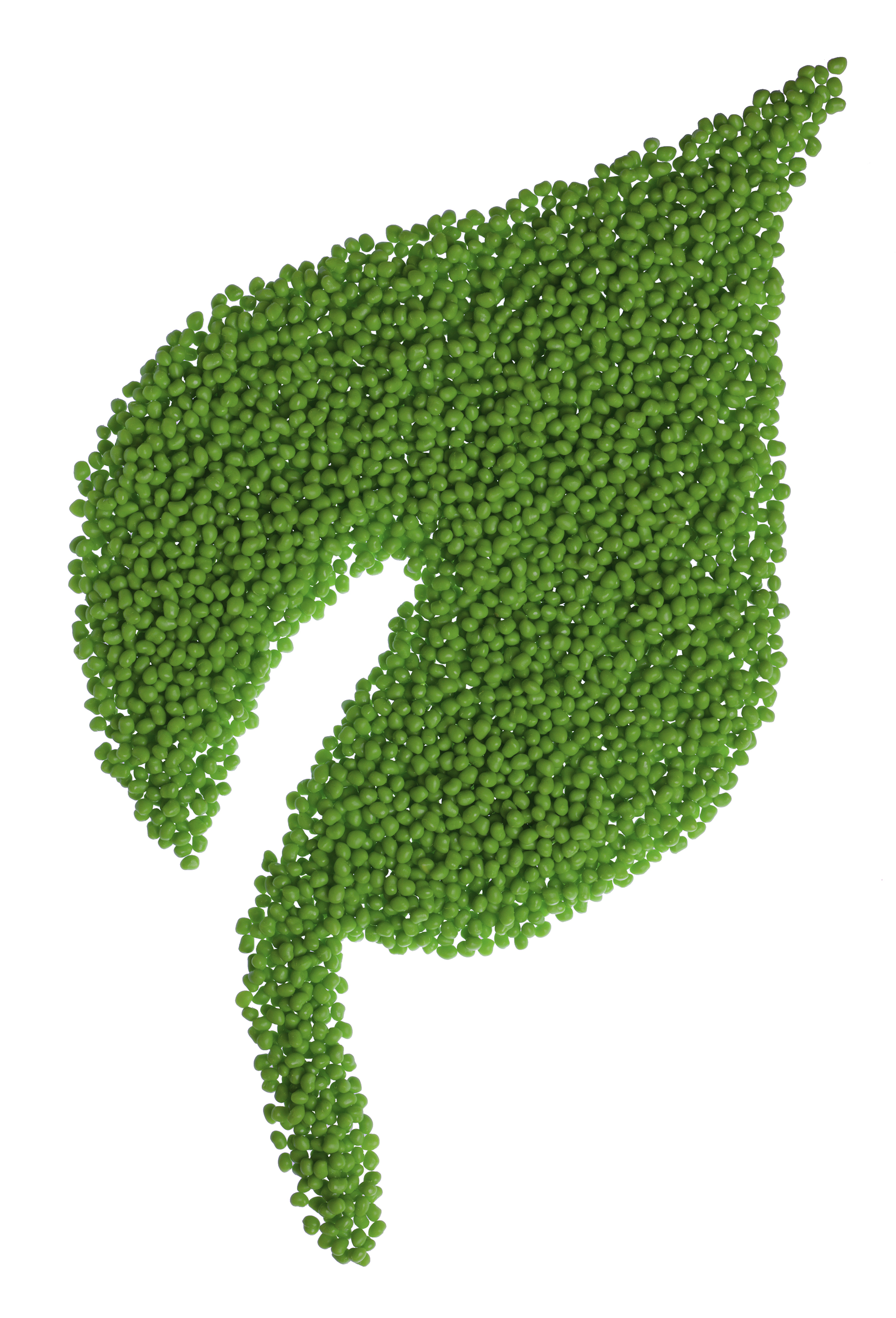 The Dryflex Green family of biobased TPEs includes grades based on TPS and TPO technologies, with amounts of renewable content to over 90% (ASTM D 6866-12) and hardness from 15 Shore A to 60 Shore D. (Source: Hexpol TPE)