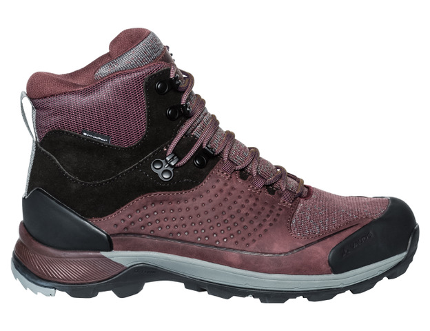 New Skarvan trekking shoes launched by Vaude (Source: Vaude)