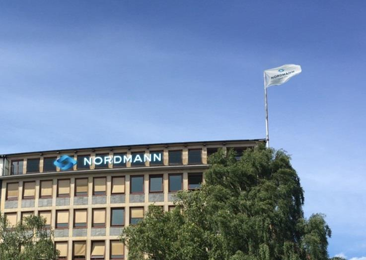 The Nordmann headquarters in Hamburg, Germany (Source: Nordmann)
