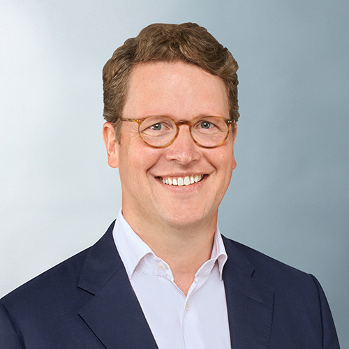 Wolfgang Thomale (Source: Continental)