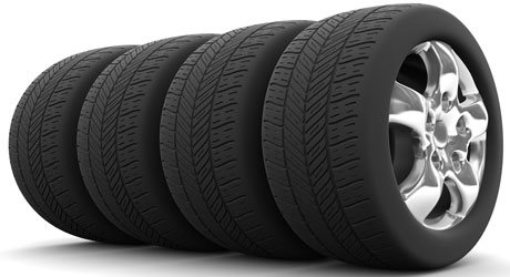 Ultrasil 7800 GR from Evonik is a silica for use in particularly large SUV tyres as well as high-mileage all-season tyres (Source: Evonik)